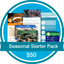 Seasonal Pack Winter