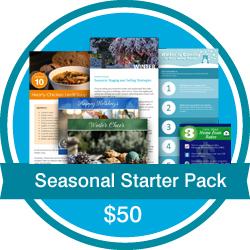 Seasonal Pack Winter